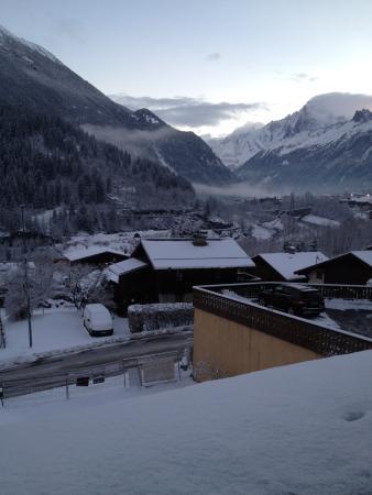 Bilde fra Hotel Slalom