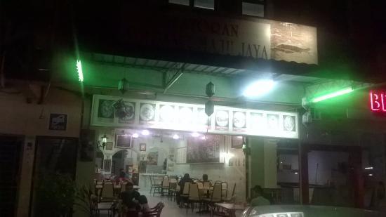 Restoran Simpang Maju Jaya