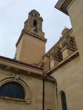 St. Cecilia's Cathedral: photo1.jpg