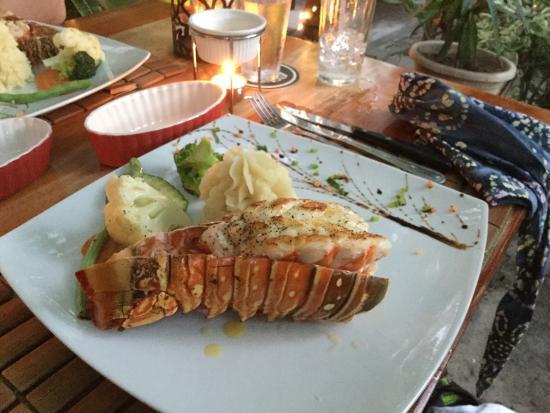 The Secret Garden Restaurant: photo2.jpg
