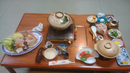 Minshukuryokan Miuraya : 三浦屋