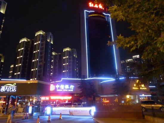 Luoyang Guesthouse Picture