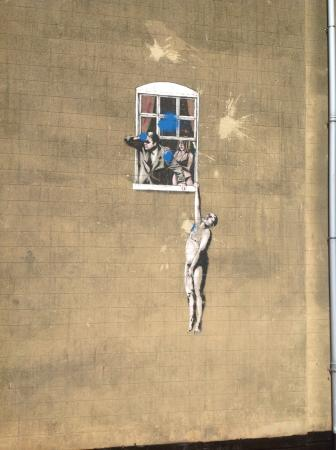 Blackbeard To Banksy The Ultimate Bristol Walking Tour