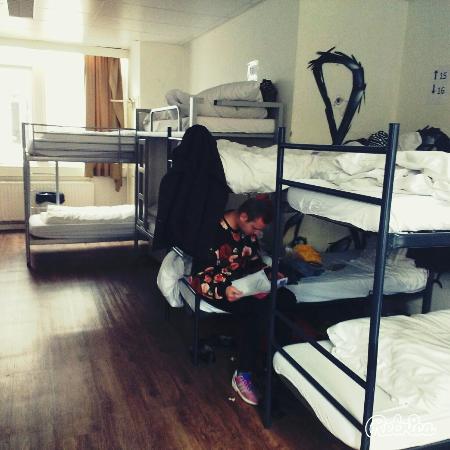 Bob's Youth Hostel: IMG_20160208_141135_large.jpg
