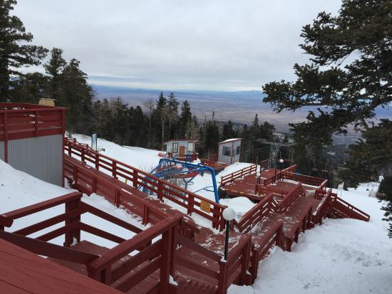 Sandia Peak Tramway: photo3.jpg