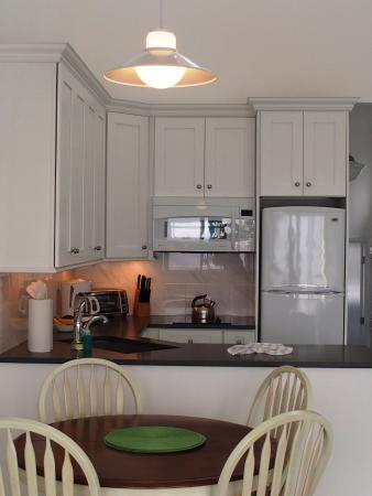 really nice kitchen unit 62 - picture of sea crest on the ocean