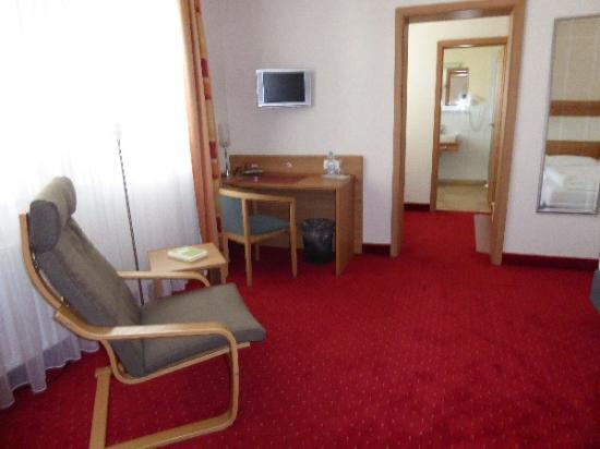 Apartmenthaus Louisa