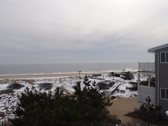 Sea Crest on the Ocean: View from Unit #62