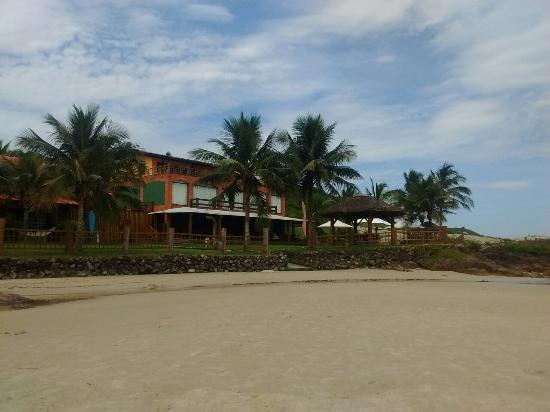Hotel Atalaia do Mariscal: Pousada Atalaia do Mariscal