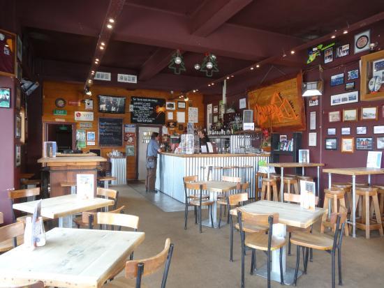 Otorohanga, Nowa Zelandia: Inside the Thirsty Weta
