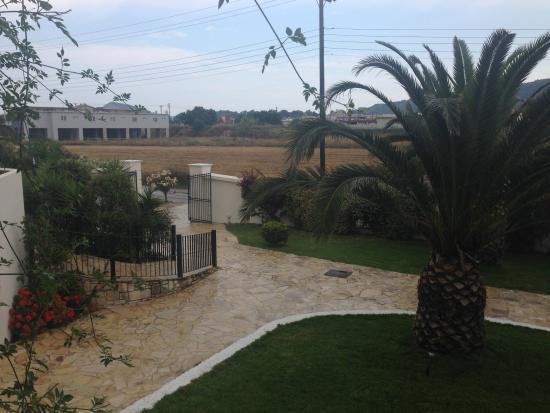 Bitzaro Grande Hotel ภาพถ่าย
