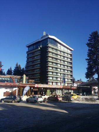 never again review of grand murgavets hotel pamporovo bulgaria rh tripadvisor co za