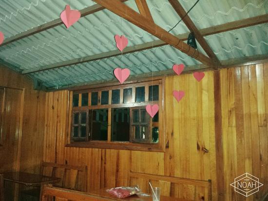 Santa Catarina Juquila, Meksiko: En 180° estamos listos para festejar él 14 de febrero