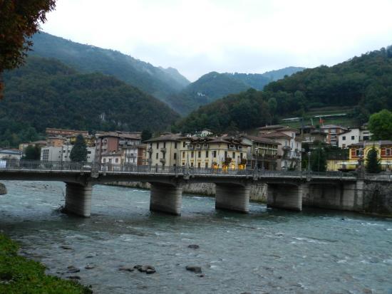 Zdjęcie San Pellegrino Terme