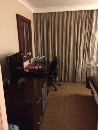 Crowne Plaza Manchester Airport: photo0.jpg