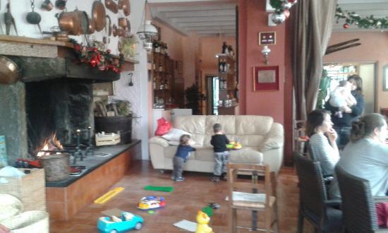 Lizzano in Belvedere, Italië: IMG-20160207-WA0003_large.jpg