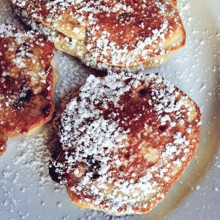 Astoria, NY: Welsh Cakes