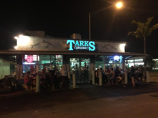 Dania Beach, FL: Tarks of Dania FL