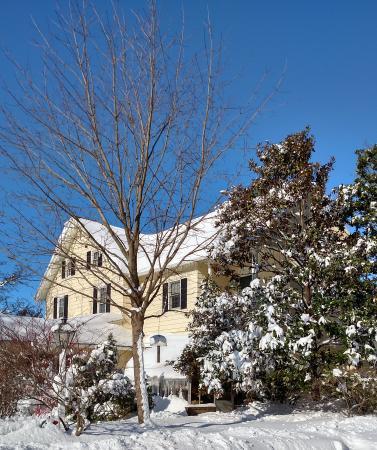 Winter 2016 at Apple Bin Inn