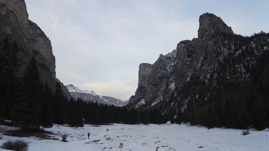 Selva di Val Gardena., Italië: IMG_20160206_170646_large.jpg