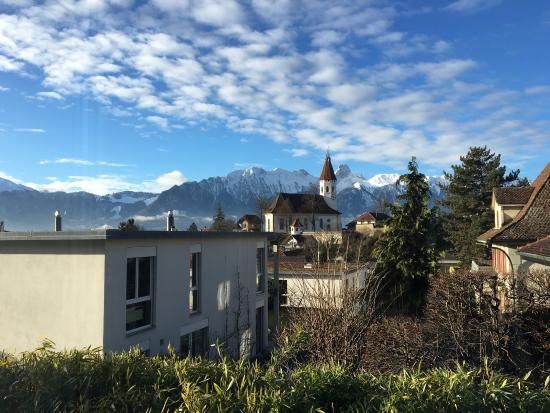 B&B Daisy Thun Switzerland : photo0.jpg