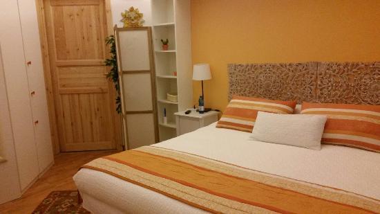 Bed and Breakfast da Mara
