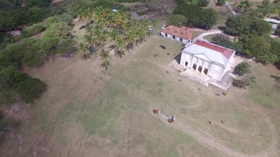 Grand Bourg, Guadeloupe: Ecomusee de Marie Galante -