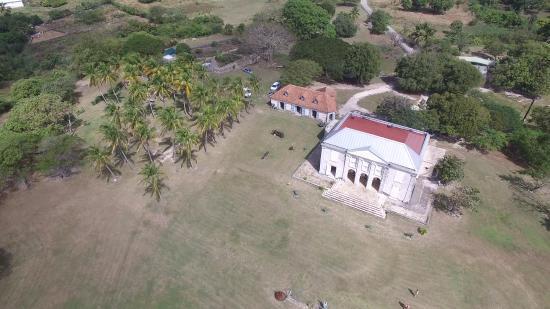 Grand Bourg, Guadeloupe: Ecomusee de Marie Galante