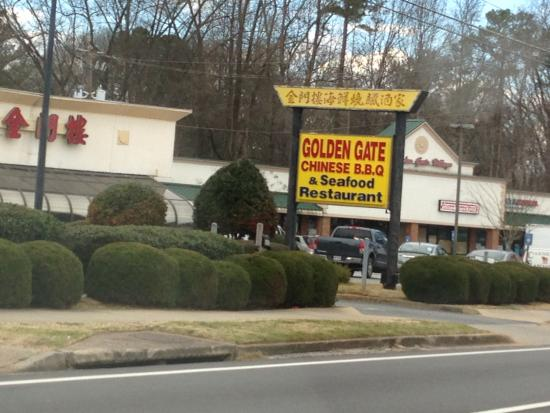 Forest Park, GA: Other Way From Jonesboro Rd