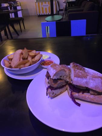 Lucky 13 Sandwich: photo0.jpg