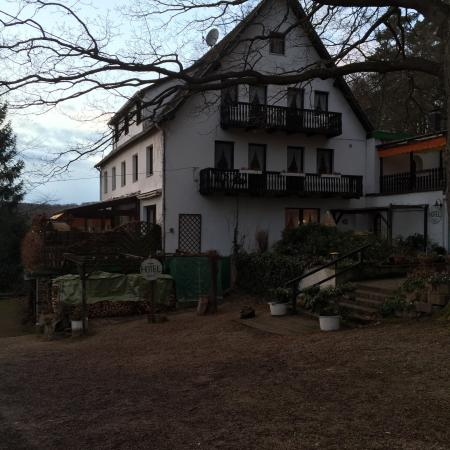 Hotel Sonnenhof Bewertungen Fotos Bad Munstereifel Tripadvisor