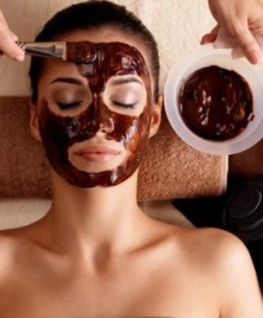 Hilton Head Island Spa & Wellness: Organic Facials