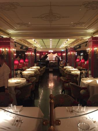 Picture of park chinois restaurant london for Restaurant chinois