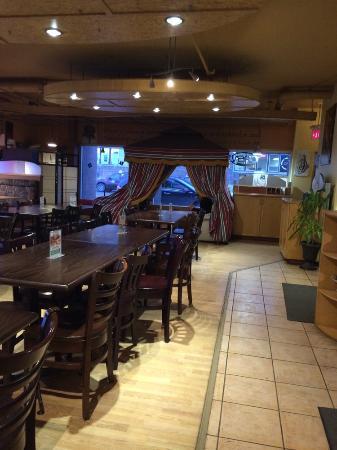 Tito's Bistro & Cafe Grande Prairie