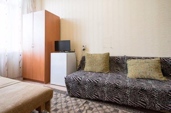 Mini Hotel na Kotlova