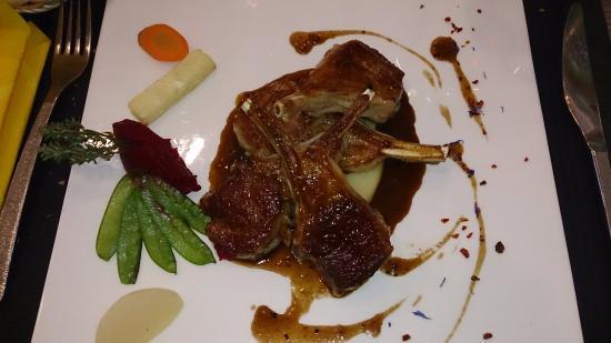 Restaurant de l'Union - Sorens