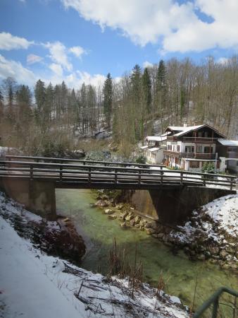 scenic train journey to berchtesgaden from salzburg via freilassing rh tripadvisor com