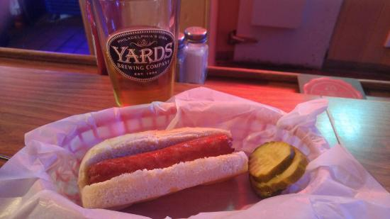 Pennsville, NJ: AJ's Tavern