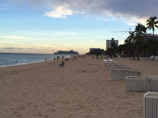 Fort Lauderdale Beach Φωτογραφία
