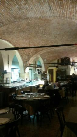 Castel Maggiore, Italien: Interno ed esterno