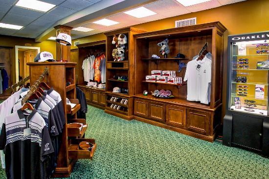 Arizona Golf Resort: Pro shop