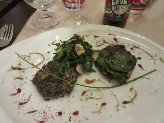 L'Amaranthe : amazing seaweed