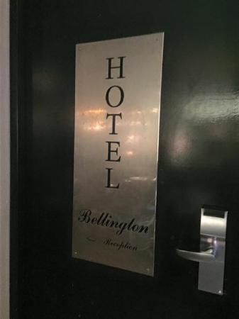 Hotel Bellington : photo0.jpg