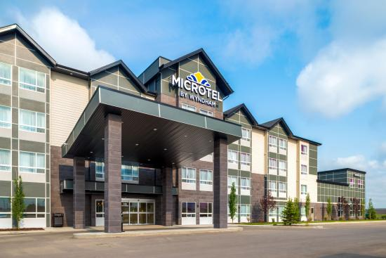 Microtel Inn & Suites by Wyndham Red Deer