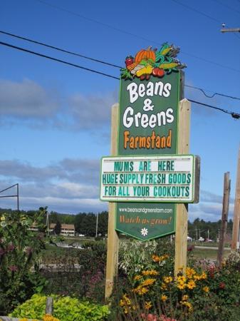 Gilford, Nueva Hampshire: Great place!