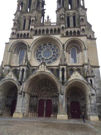 Laon, فرنسا: photo0.jpg