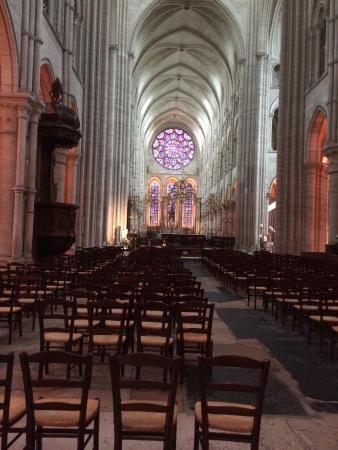Laon, فرنسا: photo1.jpg