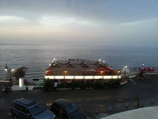 Skikda, Algeria: pizzeria