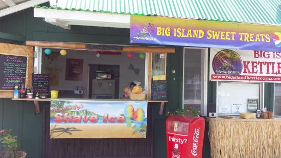 Big Island Sweet Treats