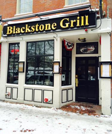 Blackstone Grill Boston Downtown Restaurant Reviews